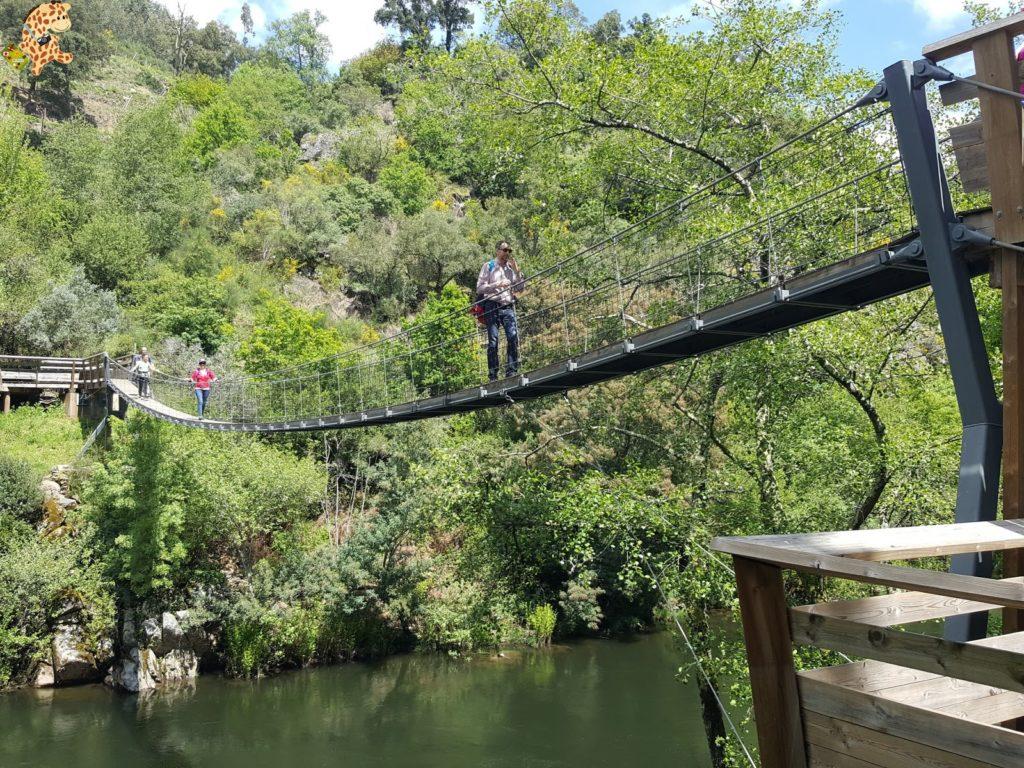pasarelasdelpaiva281529 1024x768 - Passadiços do Paiva, pasarelas sobre el río Paiva
