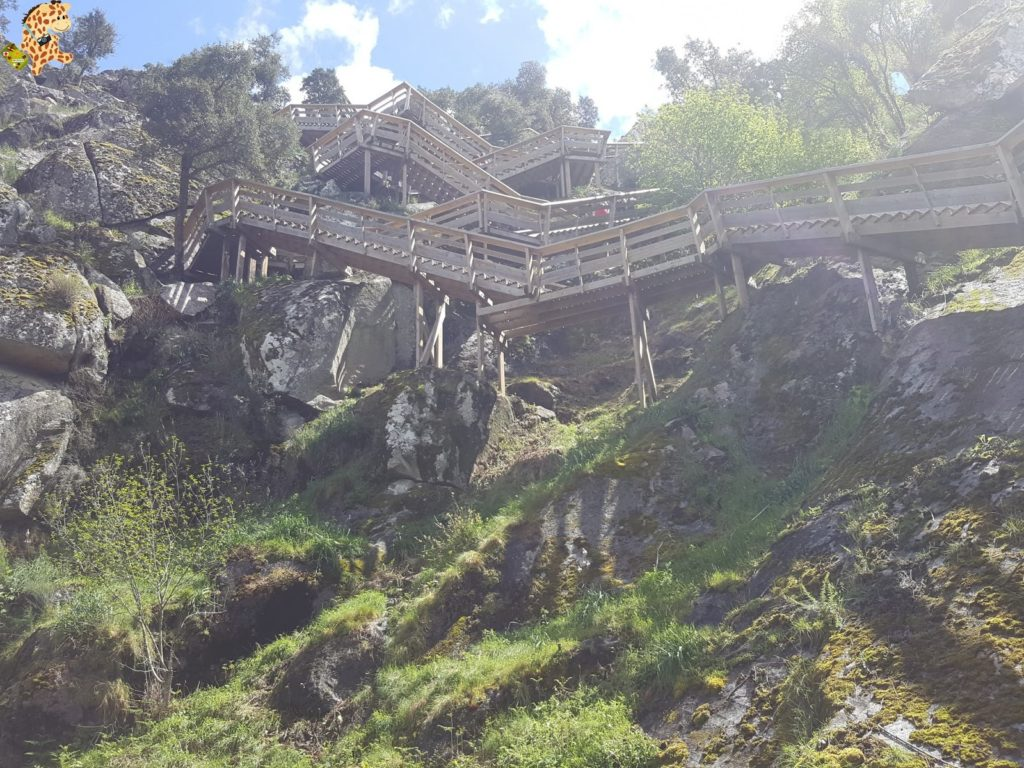 pasarelasdelpaiva282229 1024x768 - Passadiços do Paiva, pasarelas sobre el río Paiva