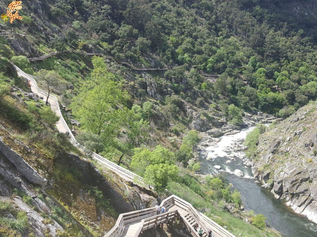 pasarelasdelpaiva282629 1024x768 - Passadiços do Paiva, pasarelas sobre el río Paiva