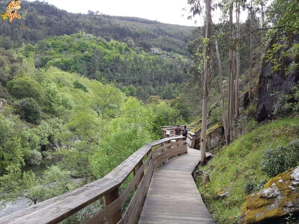 pasarelasdelpaiva28329 1024x768 - Passadiços do Paiva, pasarelas sobre el río Paiva