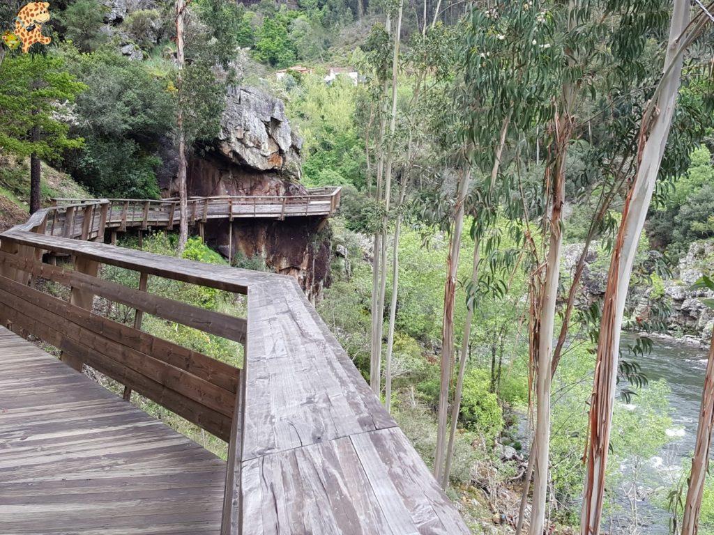 pasarelasdelpaiva28629 1024x768 - Passadiços do Paiva, pasarelas sobre el río Paiva