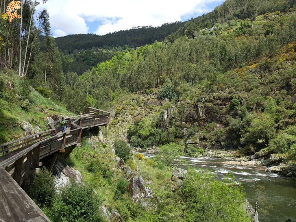 pasarelasdelpaiva28929 1024x768 - Passadiços do Paiva, pasarelas sobre el río Paiva