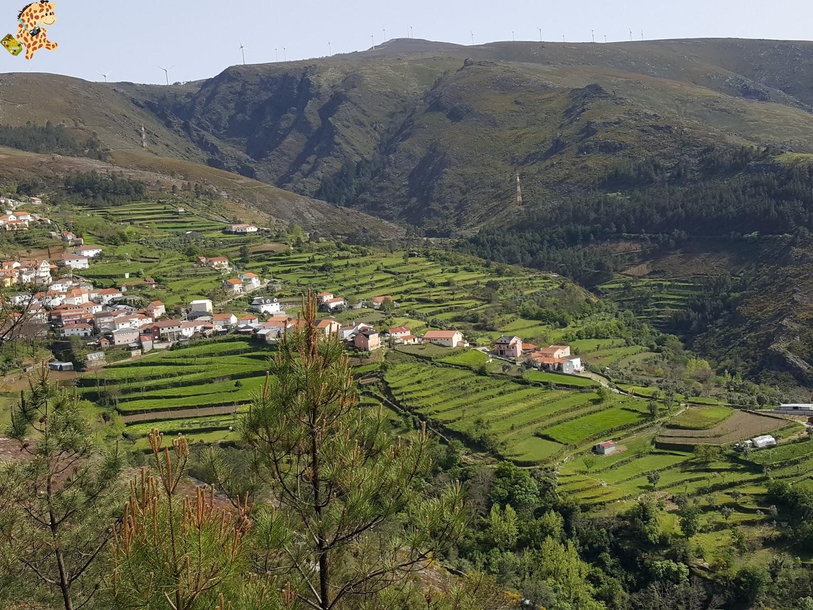 Vila Real: casa Mateus y Parque Natural do Alvao