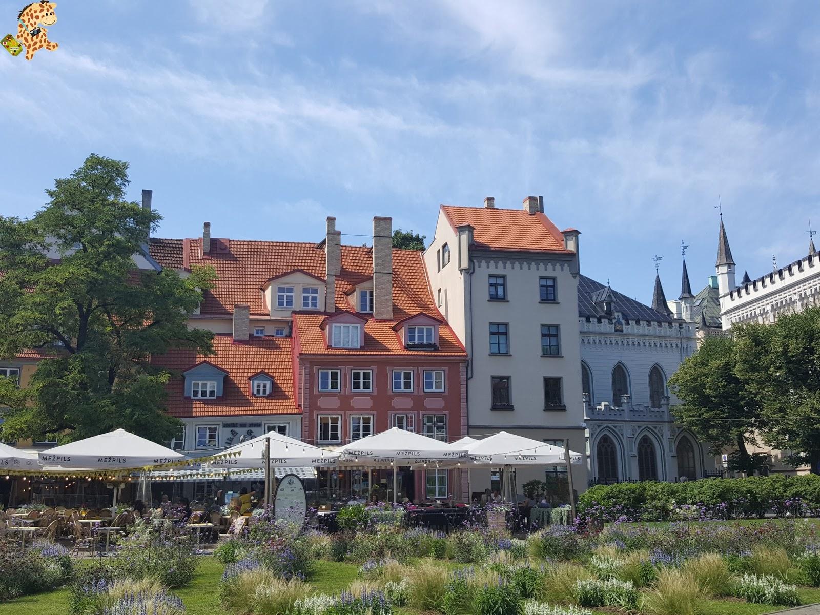Estonia, Letonia y Lituania (+ Helsinki) en 15 días: itinerario y presupuesto