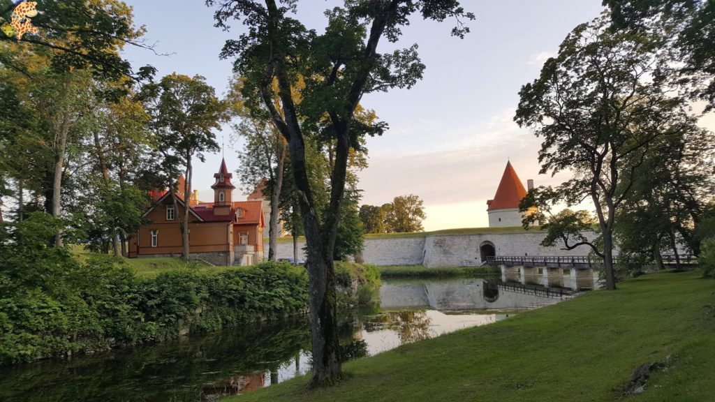 islassaaremaaymuhuestonia281829 1024x576 - Saaremaa y Muhu