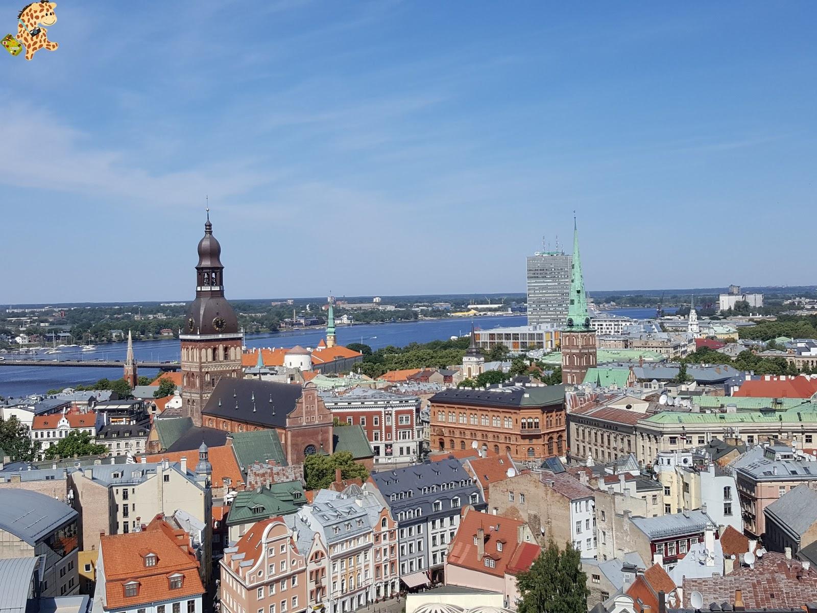 Riga en 2 días