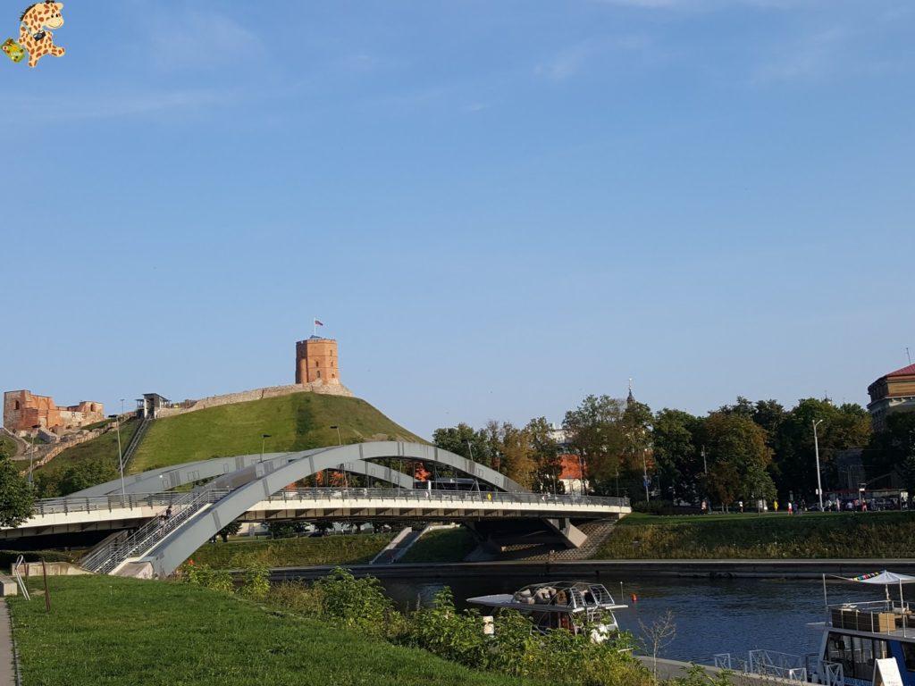 vilniusytrakai281229 1024x768 - Qué ver en Vilnius