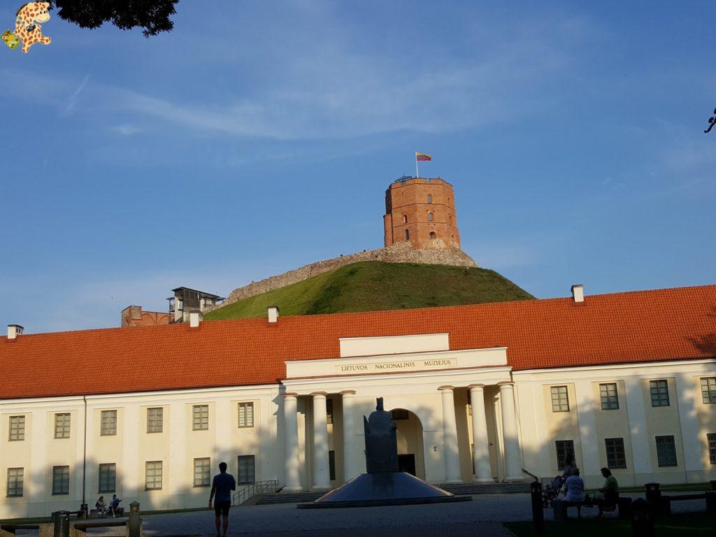 vilniusytrakai281429 1024x768 - Qué ver en Vilnius