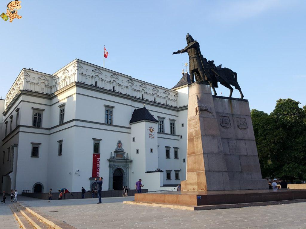 vilniusytrakai281529 1024x768 - Qué ver en Vilnius