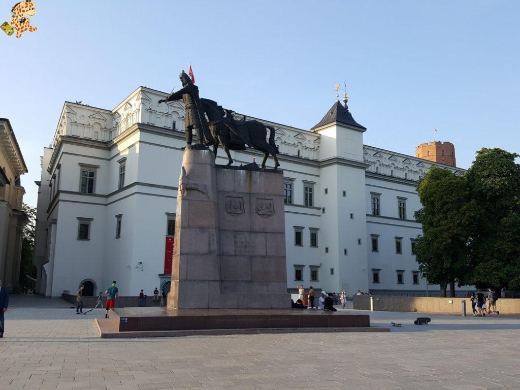 vilniusytrakai281729 1024x768 - Qué ver en Vilnius