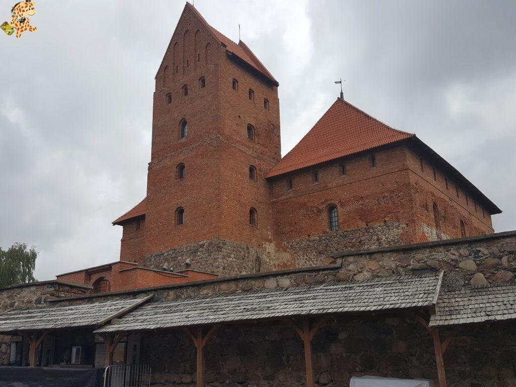 vilniusytrakai28229 1024x768 - Qué ver en Vilnius