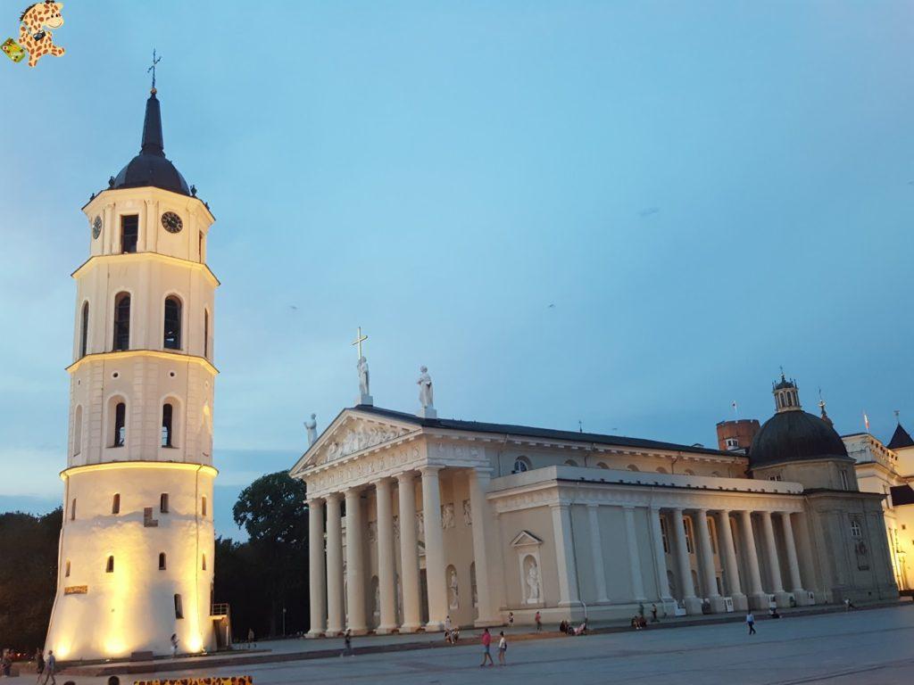 vilniusytrakai282729 1024x768 - Qué ver en Vilnius