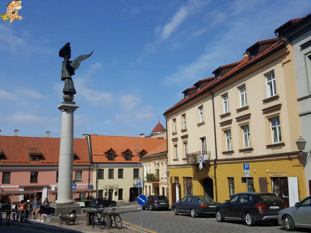 vilniusytrakai283029 1024x768 - Qué ver en Vilnius