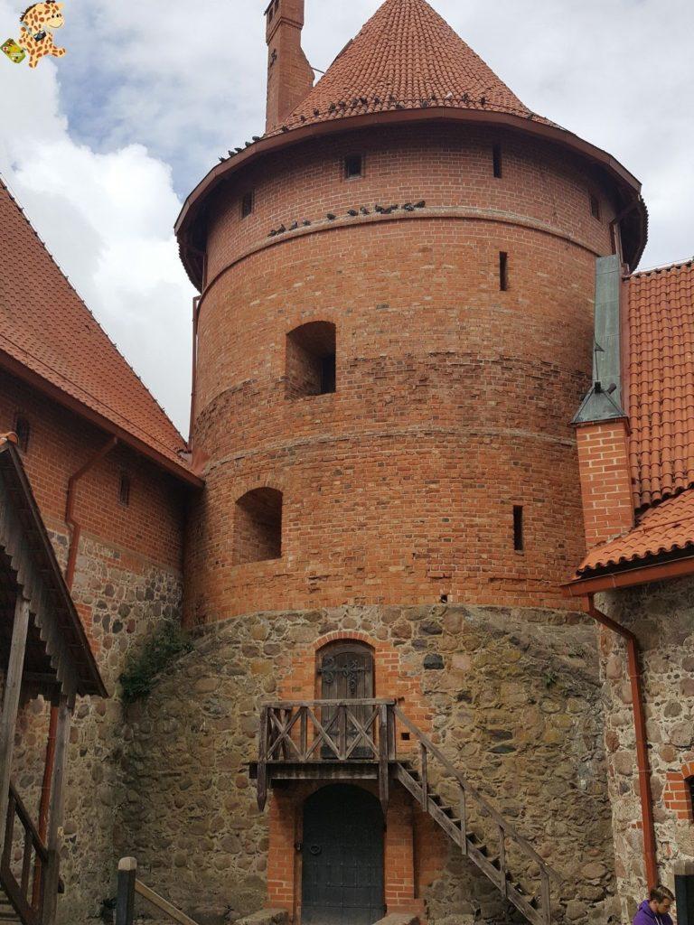 vilniusytrakai28329 768x1024 - Qué ver en Vilnius