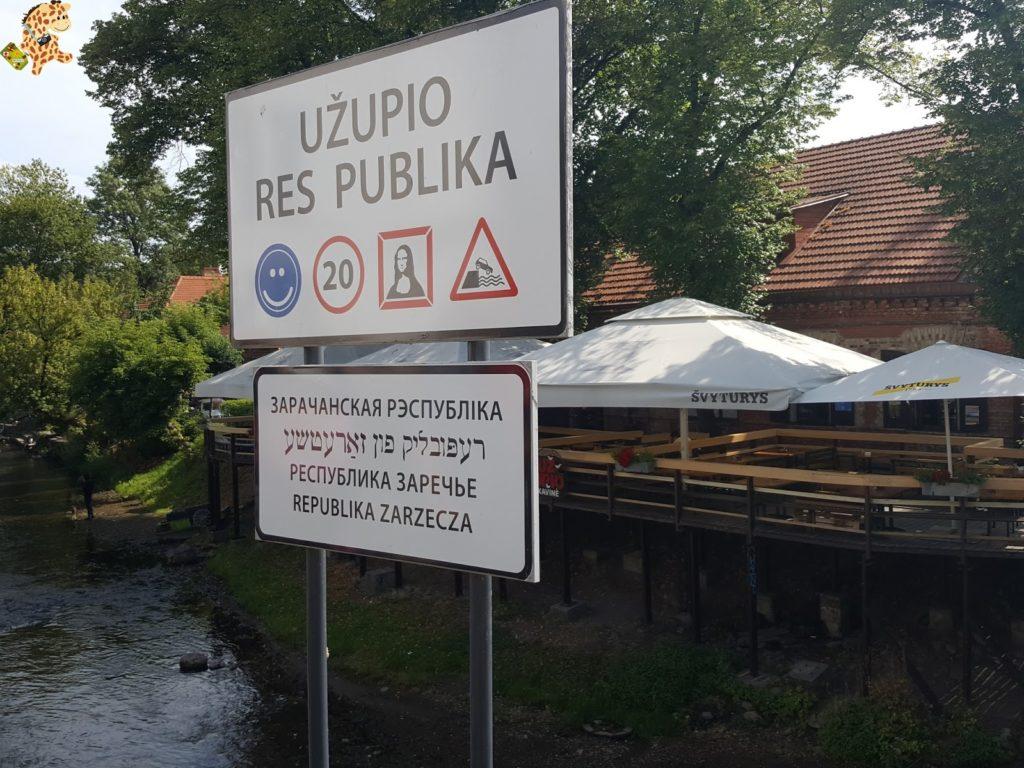 vilniusytrakai283529 1024x768 - Qué ver en Vilnius