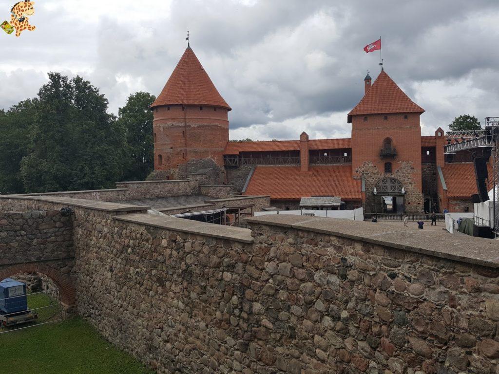 vilniusytrakai28529 1024x768 - Qué ver en Vilnius