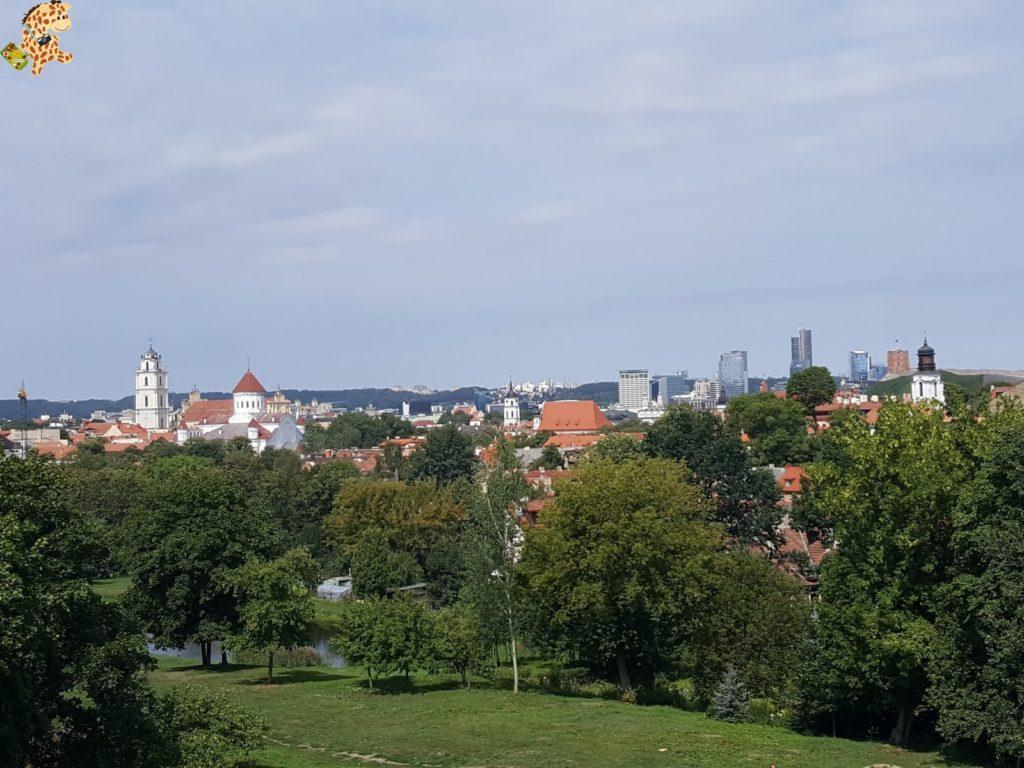 vilniusytrakai285529 1024x768 - Qué ver en Vilnius