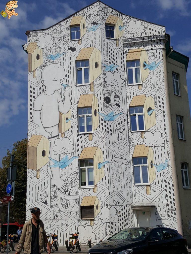 vilniusytrakai285729 768x1024 - Qué ver en Vilnius