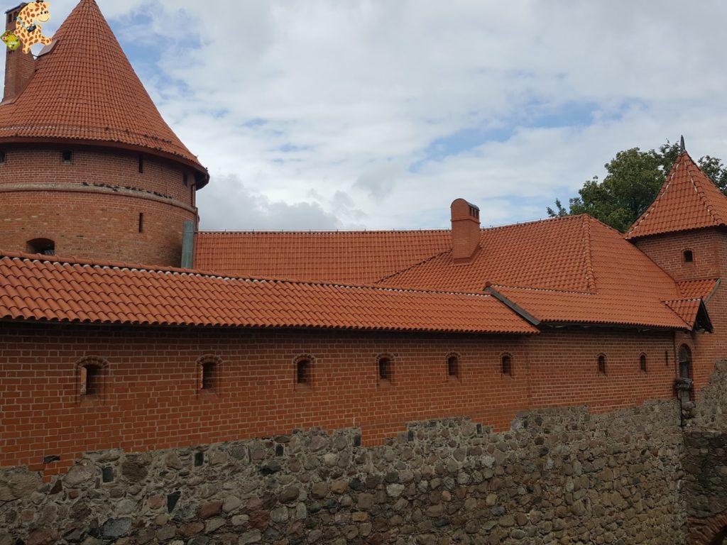 vilniusytrakai28729 1024x768 - Qué ver en Vilnius