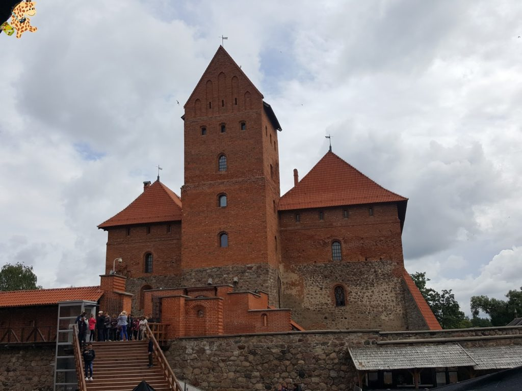 vilniusytrakai28829 1024x768 - Qué ver en Vilnius