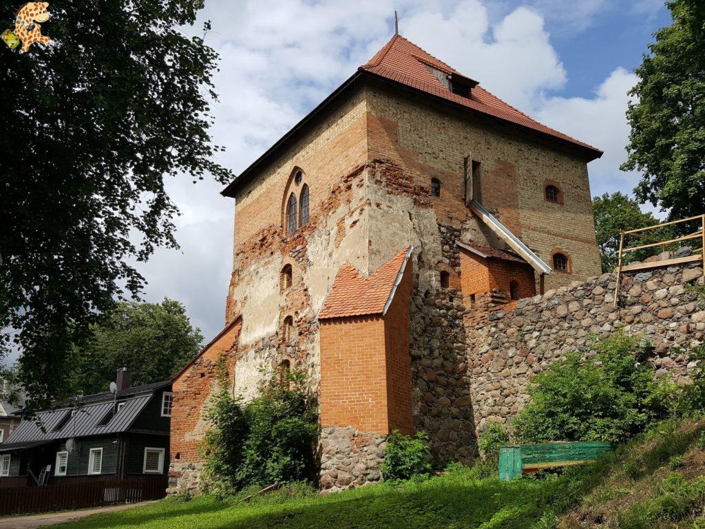 vilniusytrakai28929 1024x768 - Qué ver en Vilnius