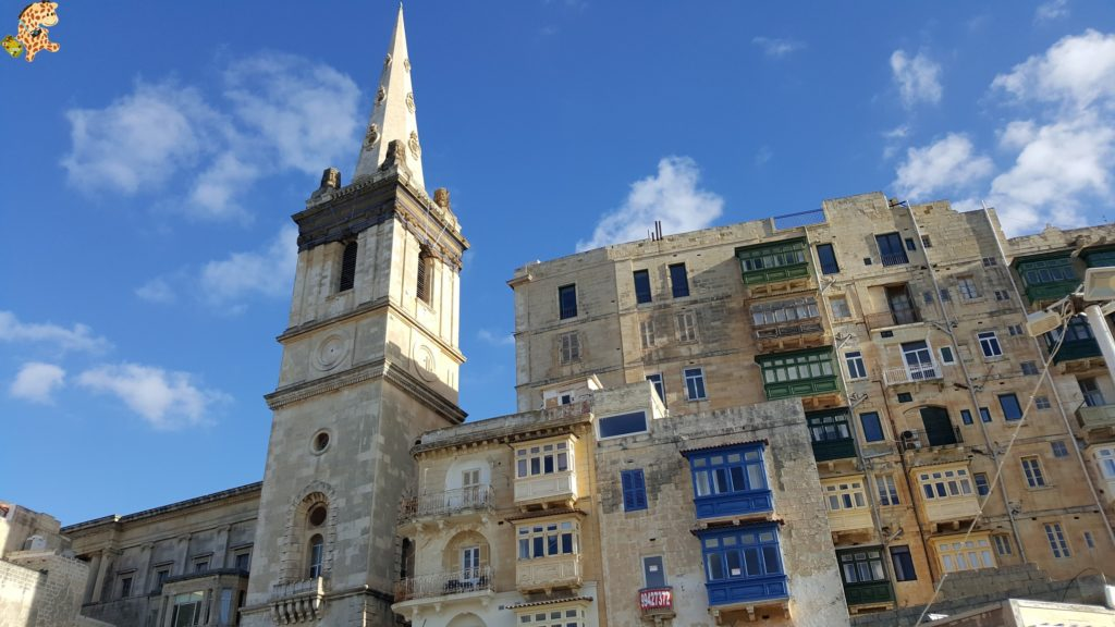 malta en 4 dias 57 1024x576 - Malta en 4 días: itinerario y presupuesto