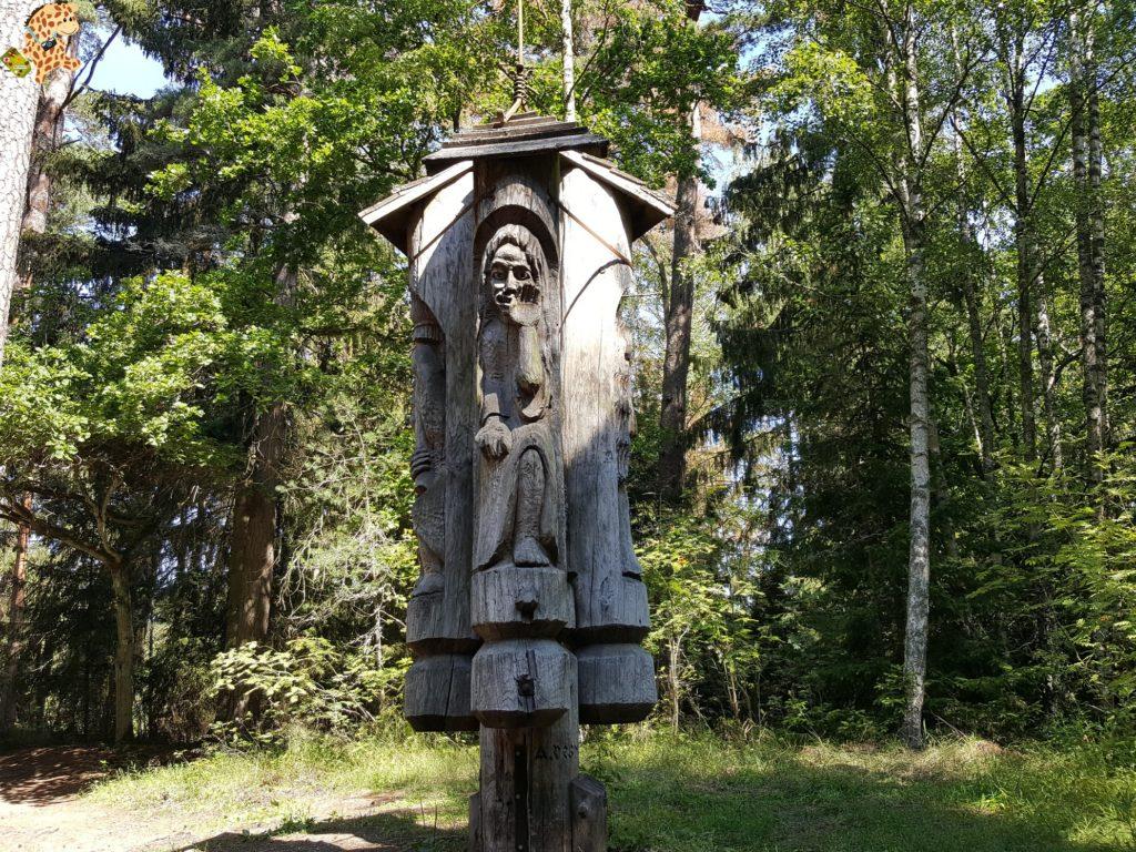 istmo de curlandia 17 1024x768 - Istmo de Curlandia, Lituania: qué ver y qué hacer