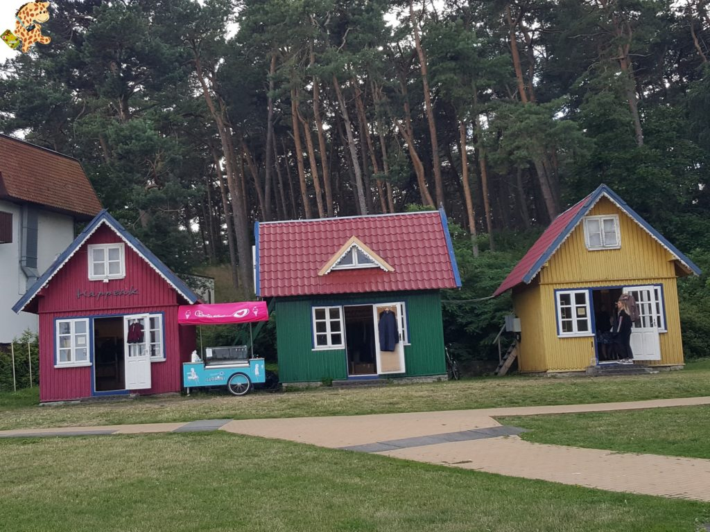 istmo de curlandia 4 1024x768 - Istmo de Curlandia, Lituania: qué ver y qué hacer