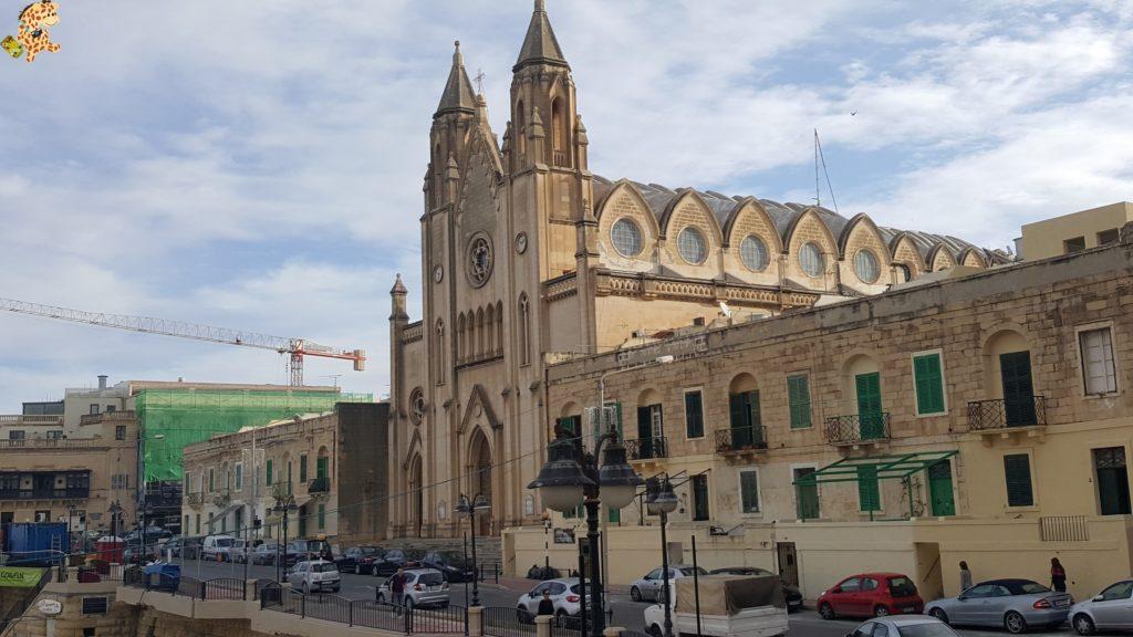 MALTA EN 4 DIAS 1 1024x576 - Malta en 4 días: Marsaxlokk, Gruta azul y templos de Hagar Qim&Mnajdra