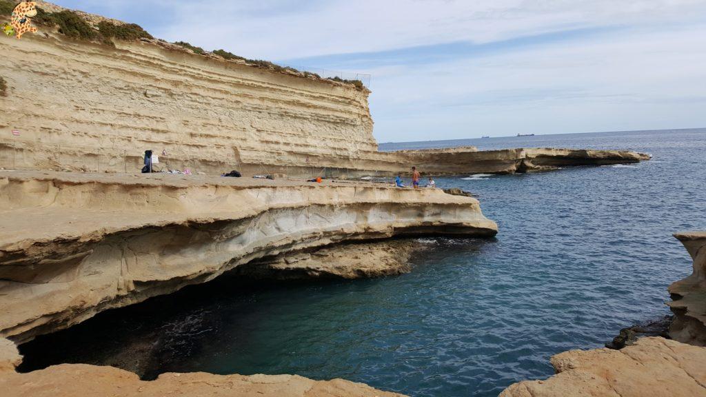 MALTA EN 4 DIAS 10 1024x576 - Malta en 4 días: Marsaxlokk, Gruta azul y templos de Hagar Qim&Mnajdra