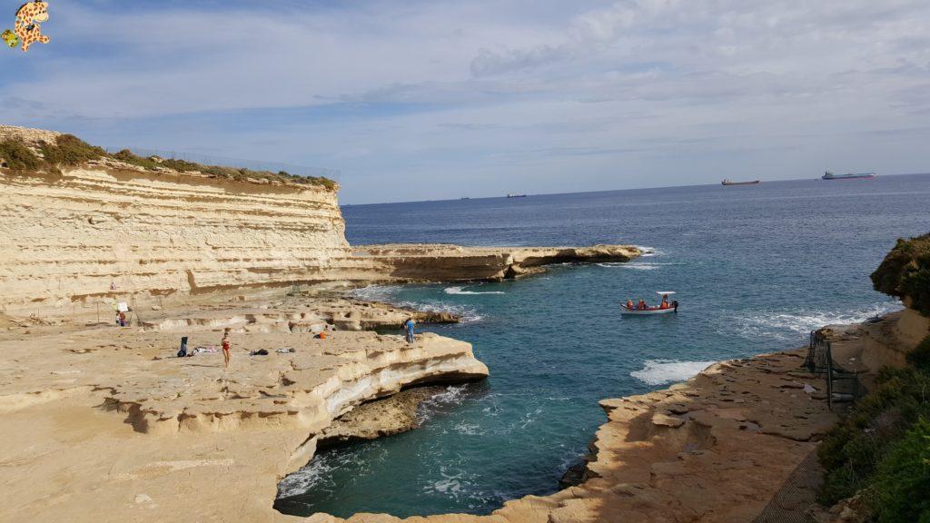 MALTA EN 4 DIAS 11 1024x576 - Malta en 4 días: Marsaxlokk, Gruta azul y templos de Hagar Qim&Mnajdra
