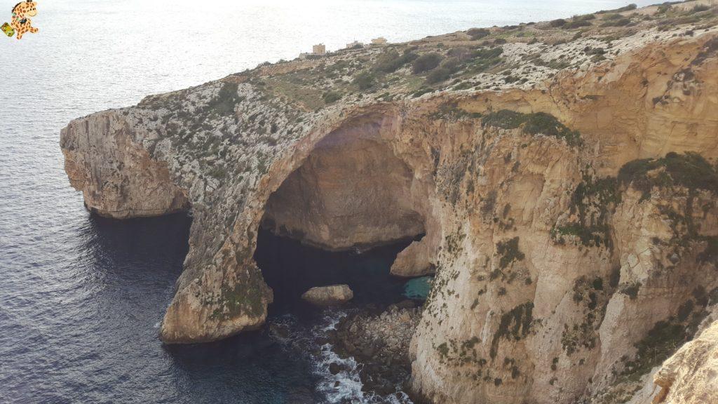 MALTA EN 4 DIAS 13 1024x576 - Malta en 4 días: Marsaxlokk, Gruta azul y templos de Hagar Qim&Mnajdra