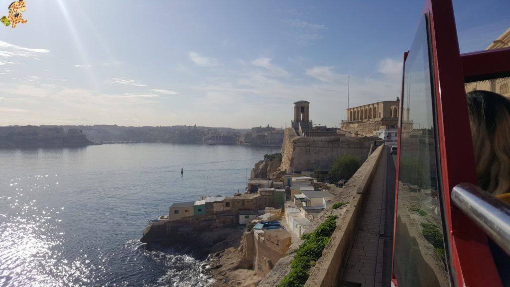 MALTA EN 4 DIAS 5 1024x576 - Malta en 4 días: Marsaxlokk, Gruta azul y templos de Hagar Qim&Mnajdra