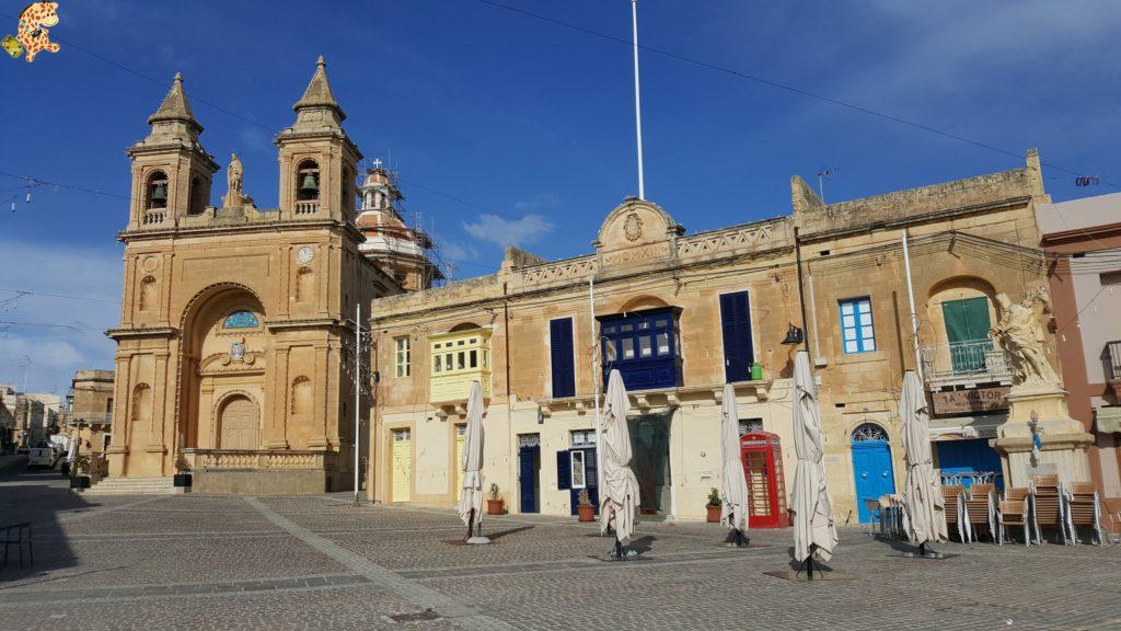 MALTA EN 4 DIAS 6 1024x576 - Malta en 4 días: Marsaxlokk, Gruta azul y templos de Hagar Qim&Mnajdra