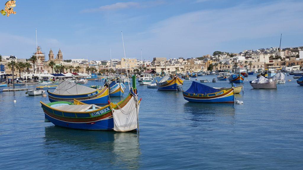 MALTA EN 4 DIAS 7 1024x576 - Malta en 4 días: Marsaxlokk, Gruta azul y templos de Hagar Qim&Mnajdra