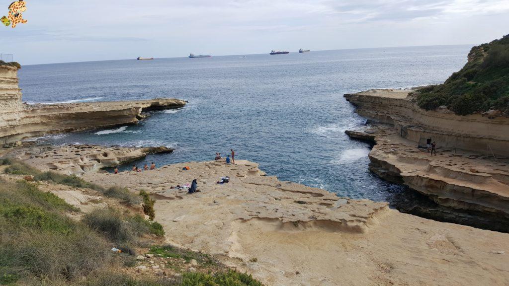 MALTA EN 4 DIAS 9 1024x576 - Malta en 4 días: Marsaxlokk, Gruta azul y templos de Hagar Qim&Mnajdra