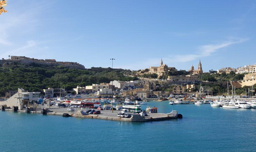 Malta en 4 días: Mdina y Gozo
