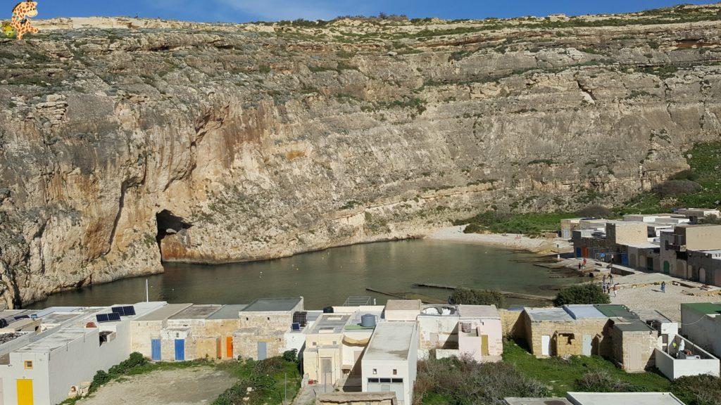 gozo malta 2 1024x576 - Malta en 4 días: Mdina y Gozo