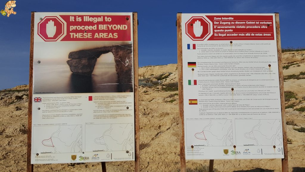 gozo malta 3 1024x576 - Malta en 4 días: Mdina y Gozo
