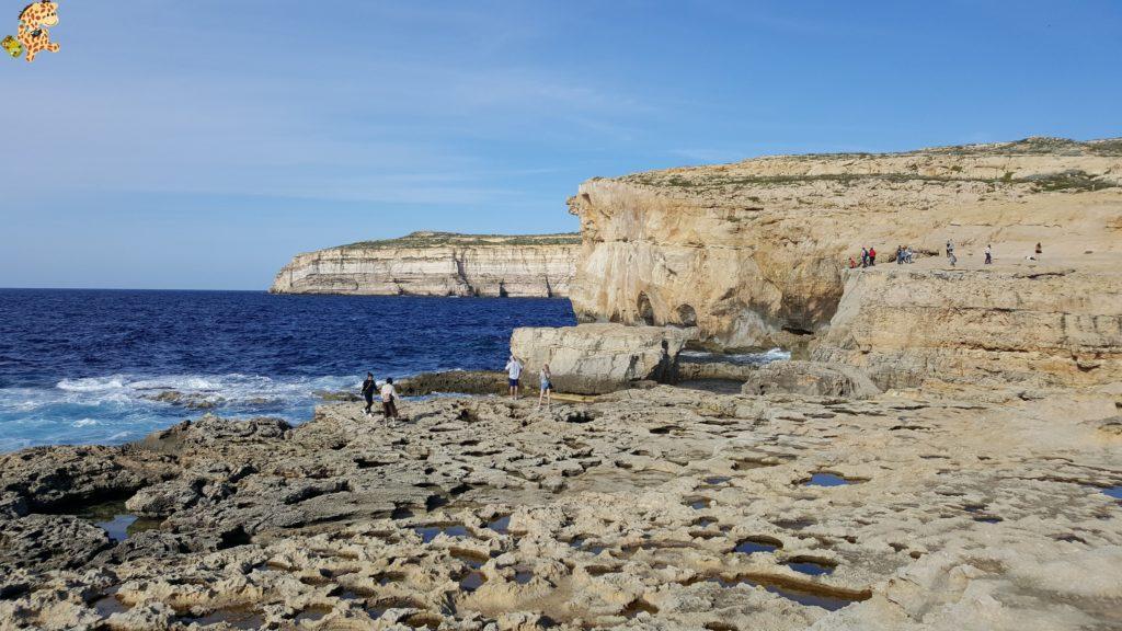 gozo malta 6 1024x576 - Malta en 4 días: Mdina y Gozo