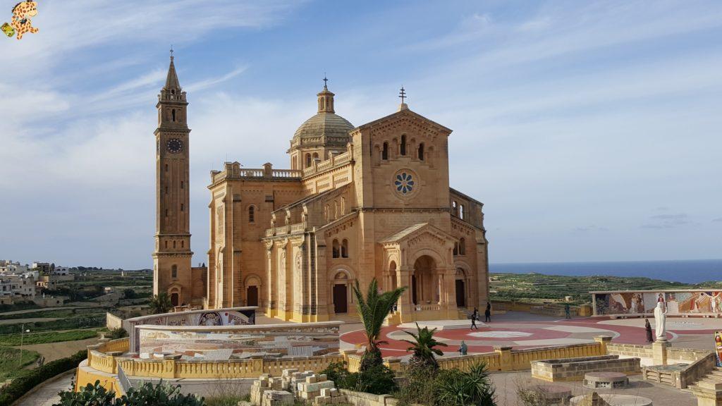gozo malta 7 1024x576 - Malta en 4 días: Mdina y Gozo