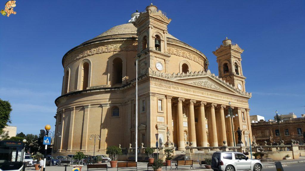 mdina malta 1 1024x576 - Malta en 4 días: Mdina y Gozo