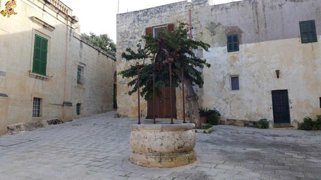 mdina malta 13 1024x576 - Malta en 4 días: Mdina y Gozo