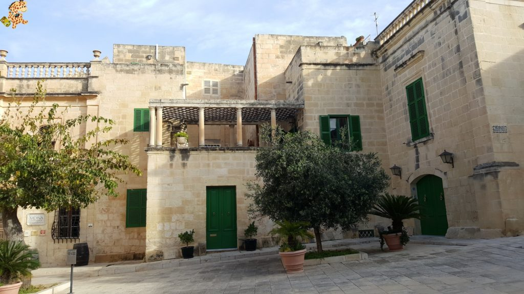 mdina malta 14 1024x576 - Malta en 4 días: Mdina y Gozo