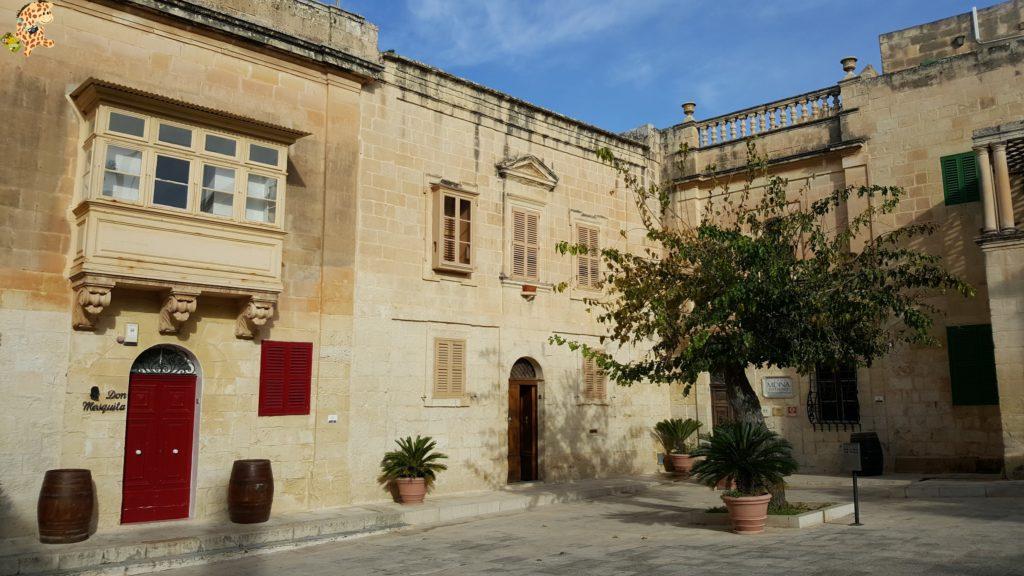 mdina malta 15 1024x576 - Malta en 4 días: Mdina y Gozo