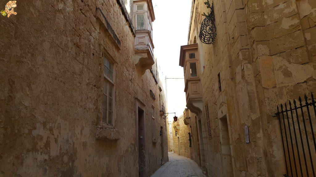 mdina malta 16 1024x576 - Malta en 4 días: Mdina y Gozo