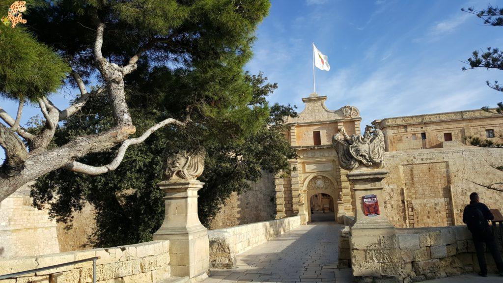 mdina malta 2 1024x576 - Malta en 4 días: Mdina y Gozo