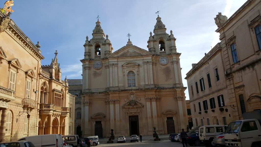 mdina malta 5 1024x576 - Malta en 4 días: Mdina y Gozo
