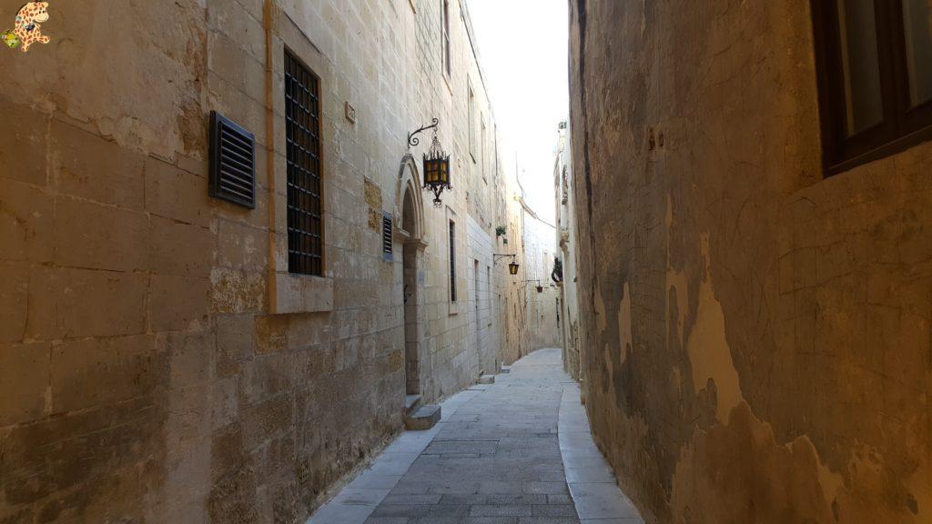 mdina malta 6 1024x576 - Malta en 4 días: Mdina y Gozo