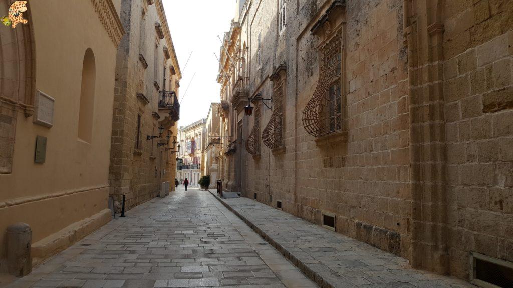 mdina malta 7 1024x576 - Malta en 4 días: Mdina y Gozo